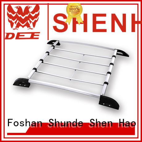 ShenHao Wholesale universal car roof rack for SUV for car