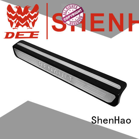 ShenHao special door sill plate for sale for vehicle