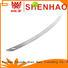mazda bumper guard steel for bus ShenHao