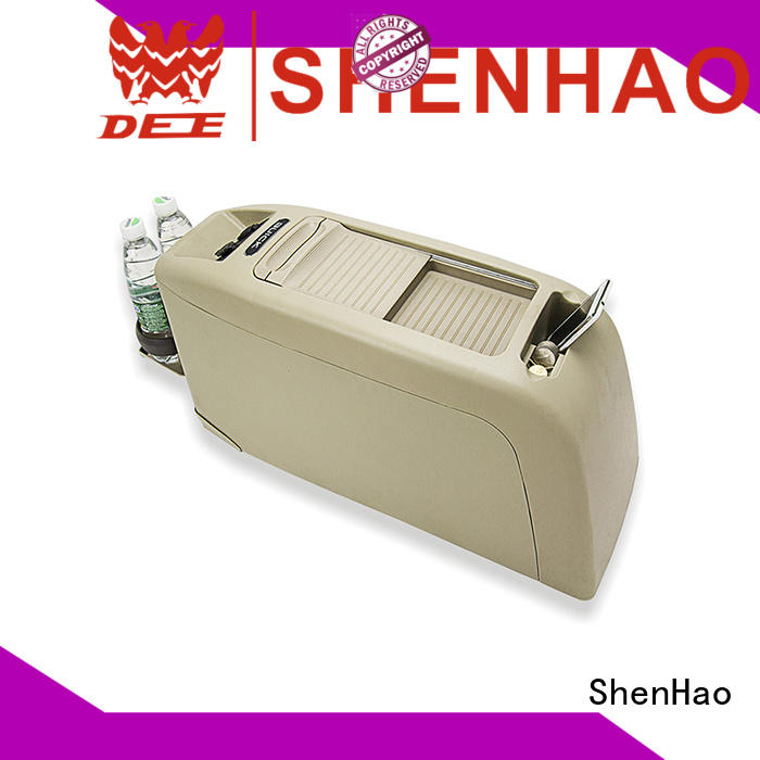 ShenHao special car console storage for MPV