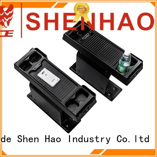 ShenHao light car console box for sale for van