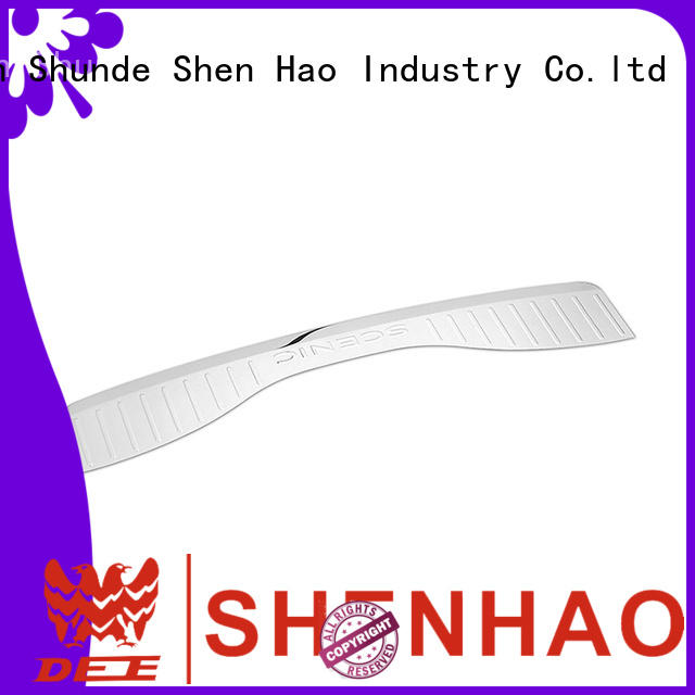 cx5 bumper guard manufacturer