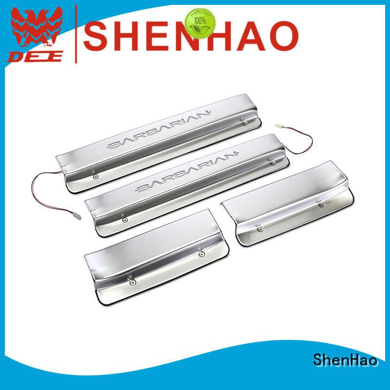 ShenHao Top car door sill for business for Buick