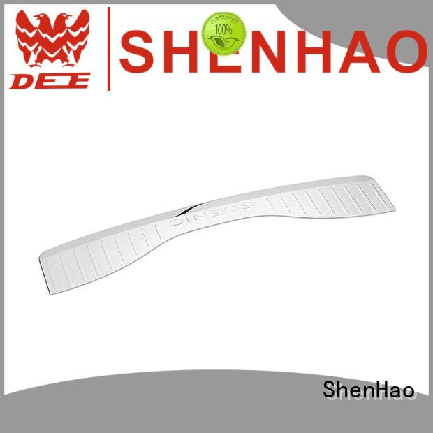 ShenHao elegant rear bumper cover protector cx5 for truck