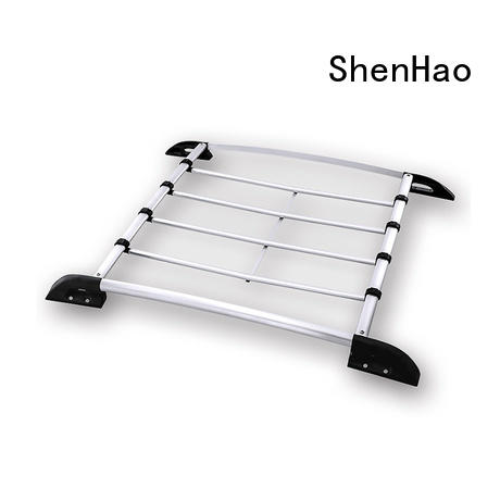 ShenHao Aluminum roof rack cost for SUV