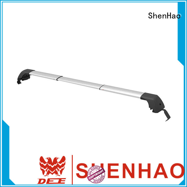 ShenHao durable universal roof bars for vehicle