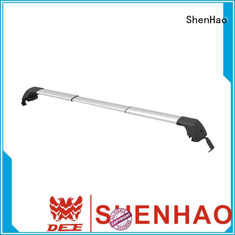 ShenHao car roof rail high quality for car