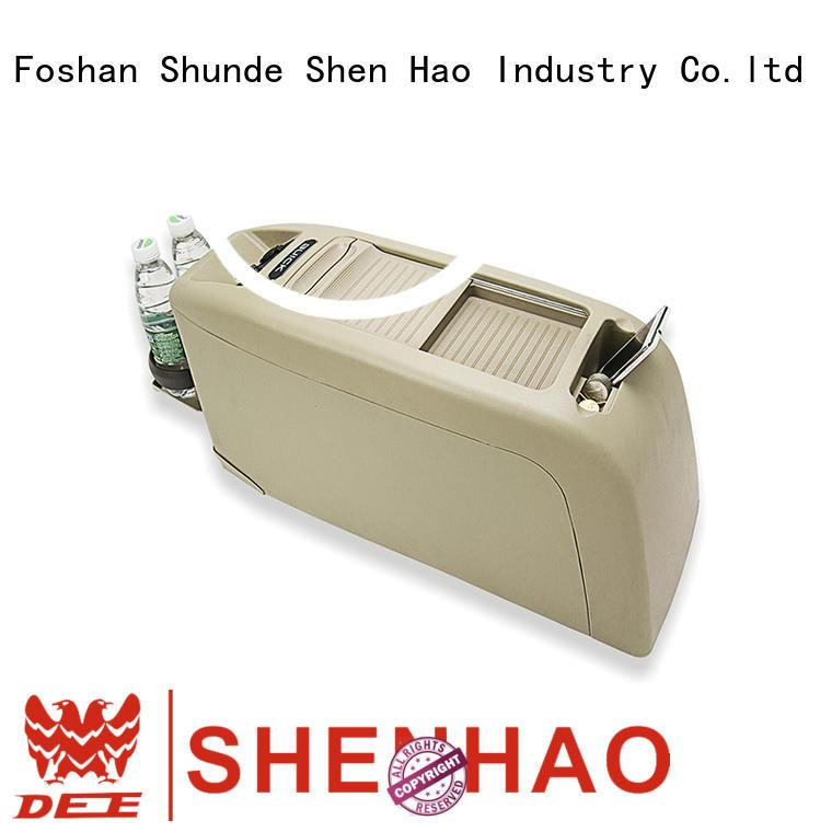 design car console box port car ShenHao
