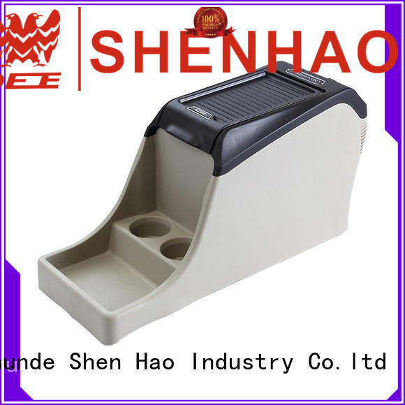 elegant universal center console usb for sale for car