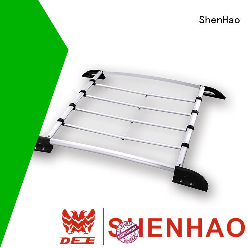 practical auto roof racks supply van ShenHao