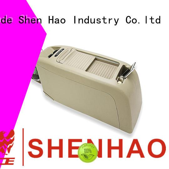 ShenHao multi function center console box kit for 2000-2017 Buick GL8
