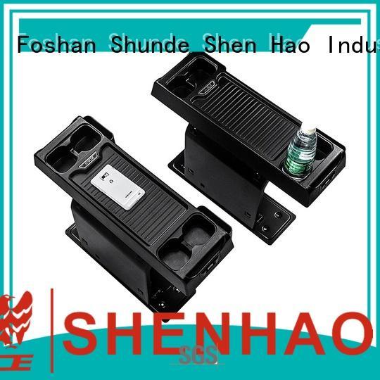 ShenHao multi function console organizer organizer for vehicle