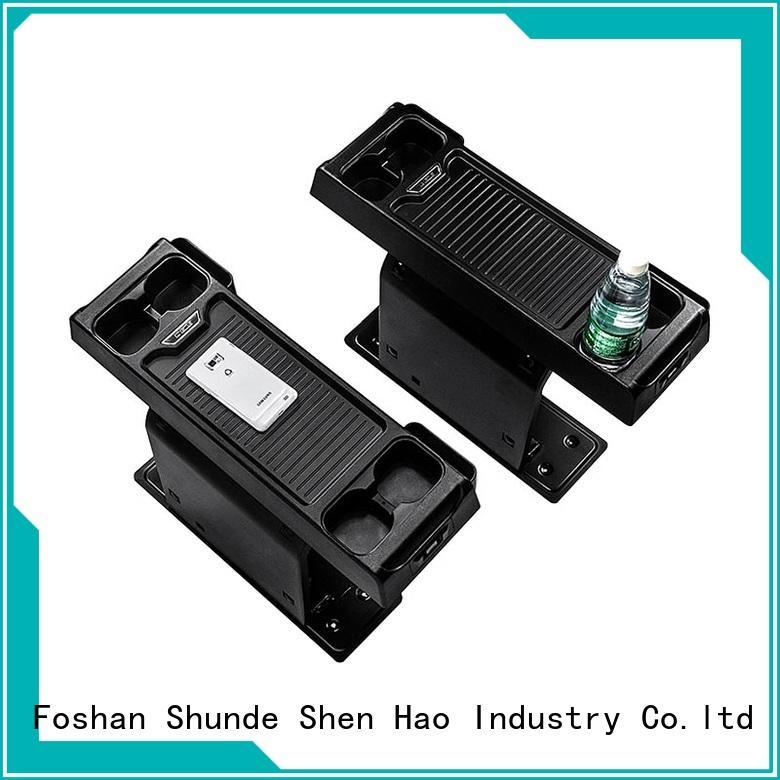 ShenHao practical Armrest Box design for vehicle