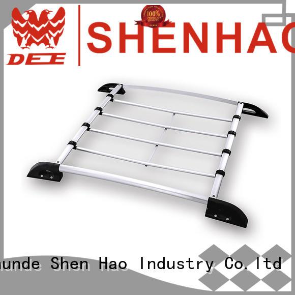 ShenHao universal auto roof racks for SUV for SUV