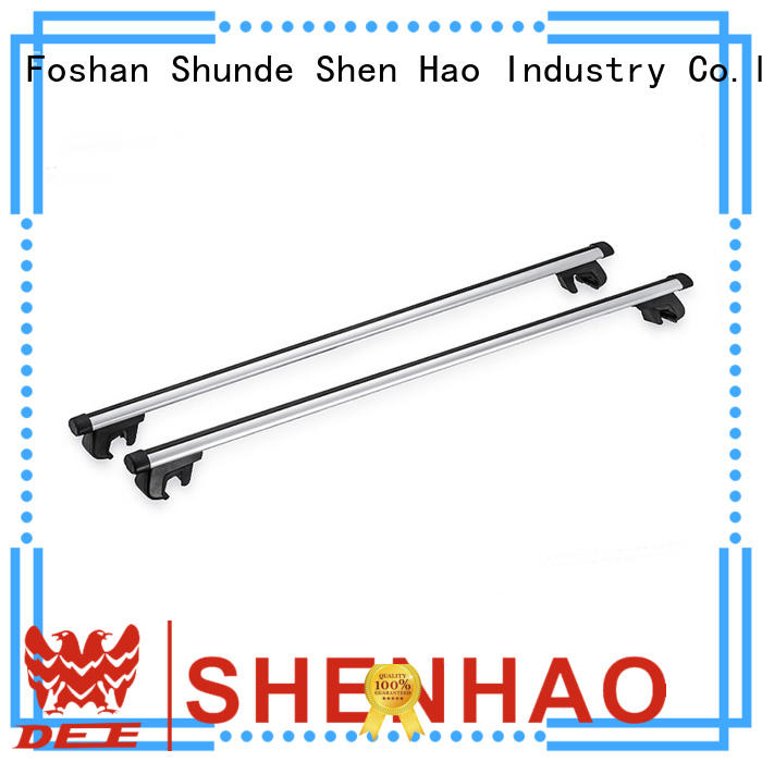 ShenHao scalable car roof luggage carrier supply for truck