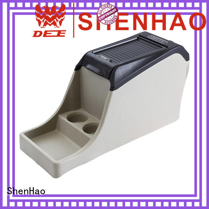 New Design Car Console box with USB port for 2015-2017 Honda Odayssey and Elysion
