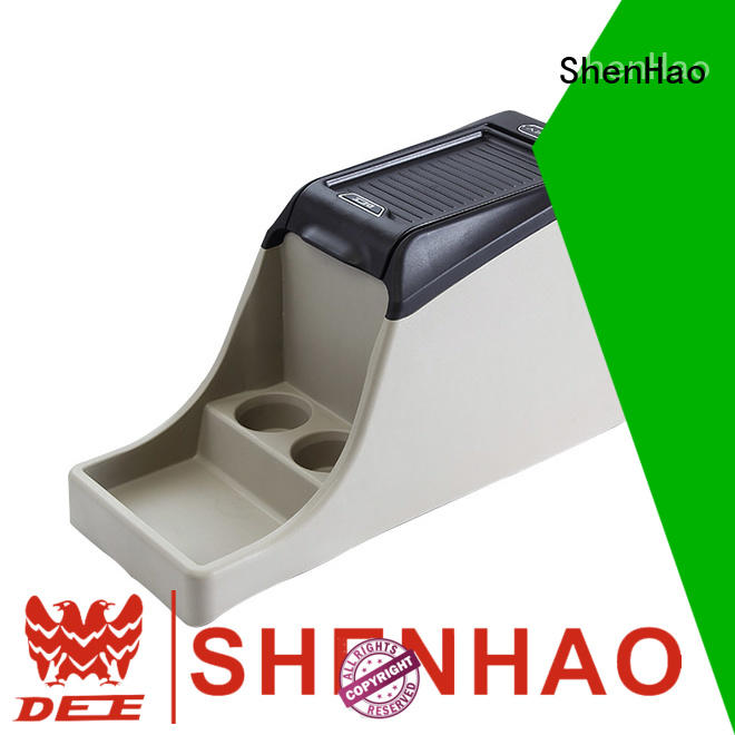 durable car console storage for sale for car ShenHao