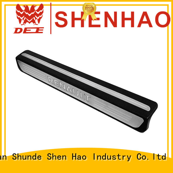 ShenHao New car sill protectors factory for car