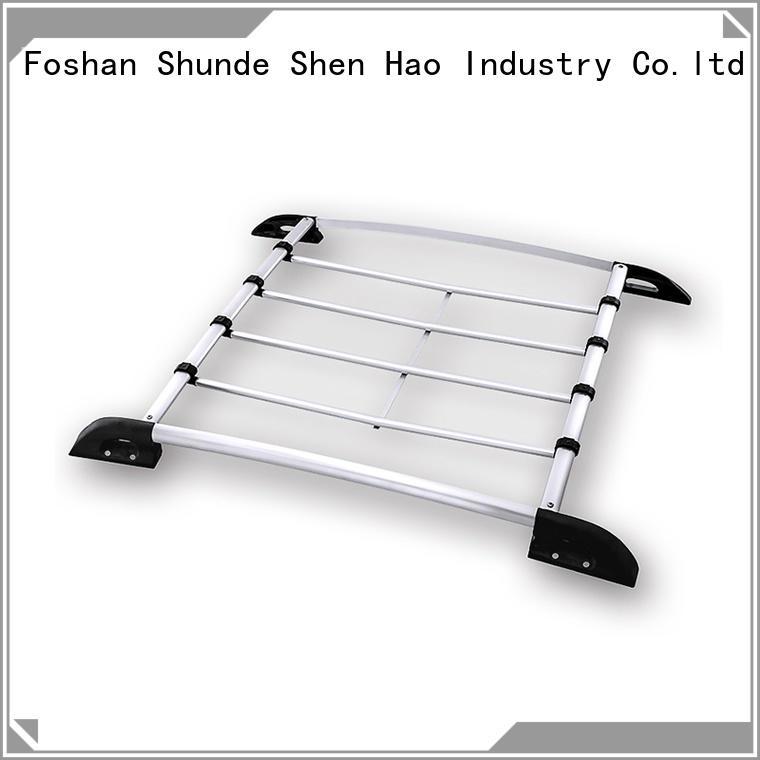 ShenHao odm roof rack bars for car