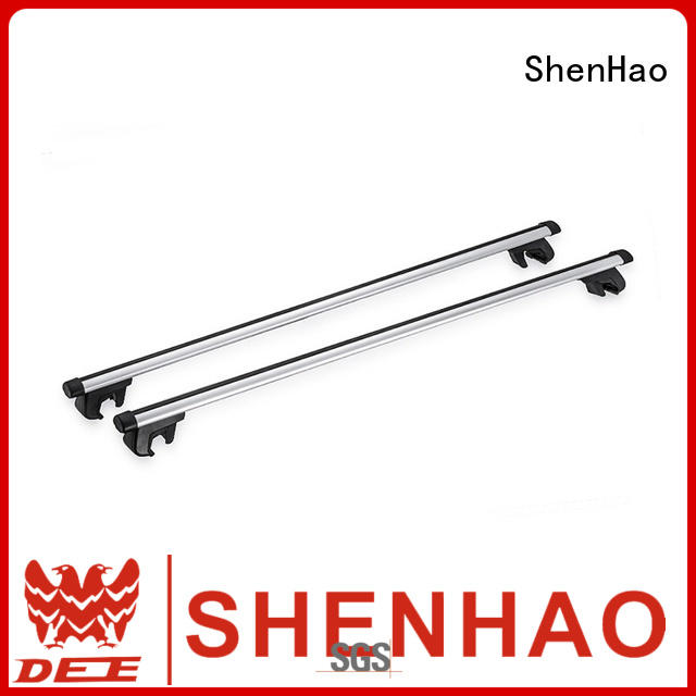 ShenHao customized luggage carrier design car