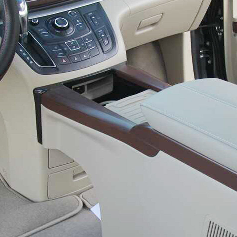 ShenHao foldable car armrest box for van-6