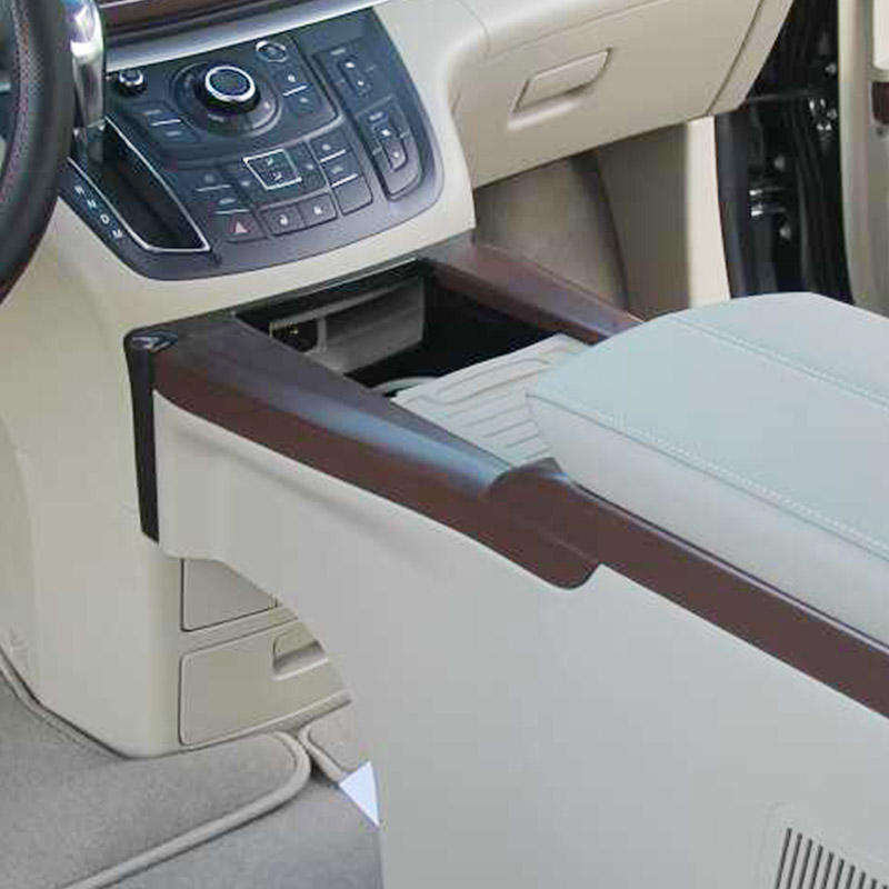 ShenHao foldable car armrest box for van