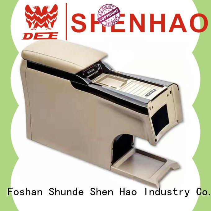 ShenHao Wholesale Armrest Box company for Buick GL8