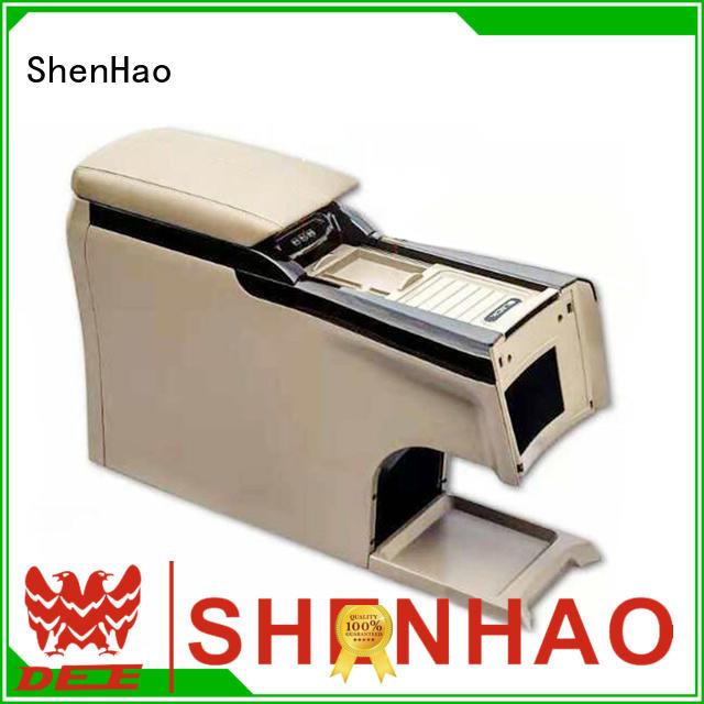 ShenHao storagearmrestbox console box universal company for MPV