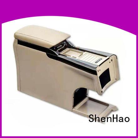 ShenHao mpv car console box for business for vehicle