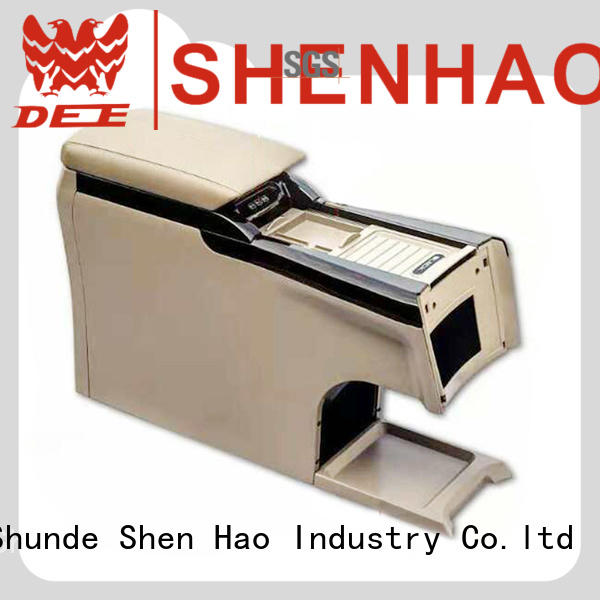 ShenHao swagon center console organizer company for car