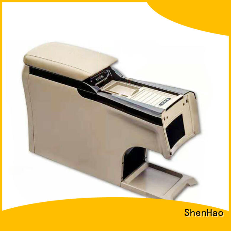 ShenHao led car console storage manufacturers for Honda Odyssey