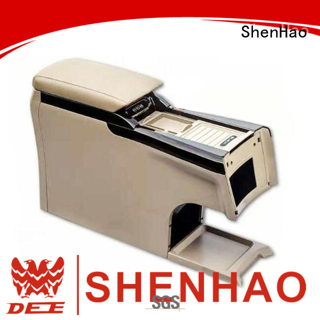 ShenHao console organizer Supply for vehicle